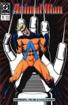 Animal Man #11 comic books for sale