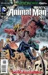 Animal Man #13 comic books for sale