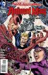 Animal Man #15 Comic Books - Covers, Scans, Photos  in Animal Man Comic Books - Covers, Scans, Gallery