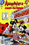 Animaniacs #57 Comic Books - Covers, Scans, Photos  in Animaniacs Comic Books - Covers, Scans, Gallery
