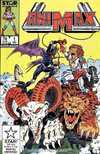 Animax #1 Comic Books - Covers, Scans, Photos  in Animax Comic Books - Covers, Scans, Gallery