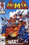 Animax #2 comic books - cover scans photos Animax #2 comic books - covers, picture gallery