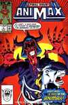 Animax #4 Comic Books - Covers, Scans, Photos  in Animax Comic Books - Covers, Scans, Gallery