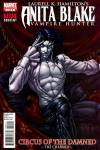 Anita Blake: Circus of the Damned - The Charmer #2 comic books for sale