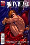 Anita Blake: Circus of the Damned - The Charmer #3 comic books for sale
