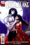 Anita Blake: Circus of the Damned - The Charmer #5 comic books for sale