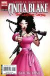 Anita Blake: The Laughing Corpse - Book One # comic book complete sets Anita Blake: The Laughing Corpse - Book One # comic books