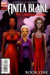 Anita Blake: The Laughing Corpse - Book One #3 comic books for sale