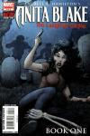 Anita Blake: The Laughing Corpse - Book One #4 comic books for sale