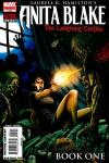 Anita Blake: The Laughing Corpse - Book One #5 comic books for sale