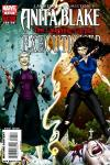 Anita Blake: The Laughing Corpse - Executioner #4 comic books for sale