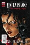 Anita Blake: The Laughing Corpse - Necromancer #5 comic books for sale
