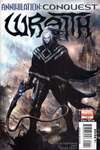 Annihilation Conquest - Wraith comic books