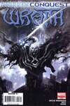 Annihilation Conquest - Wraith #3 comic books for sale