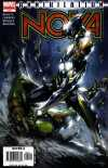Annihilation: Nova #2 Comic Books - Covers, Scans, Photos  in Annihilation: Nova Comic Books - Covers, Scans, Gallery