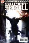 Annihilation: Super-Skrull #2 Comic Books - Covers, Scans, Photos  in Annihilation: Super-Skrull Comic Books - Covers, Scans, Gallery