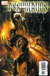 Annihilation #1 comic books for sale