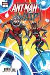Ant-Man & The Wasp comic books