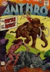 Anthro #1 cheap bargain discounted comic books Anthro #1 comic books