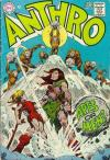 Anthro #2 cheap bargain discounted comic books Anthro #2 comic books