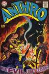 Anthro #3 cheap bargain discounted comic books Anthro #3 comic books