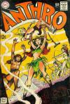 Anthro #4 cheap bargain discounted comic books Anthro #4 comic books
