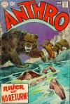 Anthro #5 cheap bargain discounted comic books Anthro #5 comic books