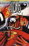 Anubis #4 comic books for sale