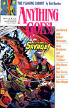 Anything Goes #1 comic books - cover scans photos Anything Goes #1 comic books - covers, picture gallery