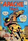 Apache Trail Comic Books. Apache Trail Comics.