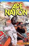 Ape Nation #1 comic books - cover scans photos Ape Nation #1 comic books - covers, picture gallery