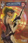 Aphrodite IX #3 comic books for sale