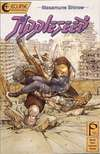 Appleseed: Book 1 #3 Comic Books - Covers, Scans, Photos  in Appleseed: Book 1 Comic Books - Covers, Scans, Gallery