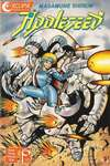 Appleseed: Book 3 #1 comic books for sale