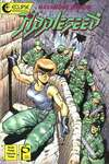 Appleseed: Book 3 #3 comic books for sale