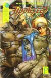 Appleseed: Book 4 #4 comic books for sale
