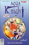 Aqua Knight: Part 2 comic books