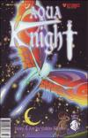 Aqua Knight: Part 2 #3 comic books for sale