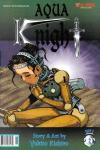 Aqua Knight: Part 3 #2 Comic Books - Covers, Scans, Photos  in Aqua Knight: Part 3 Comic Books - Covers, Scans, Gallery