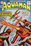 Aquaman #1 Comic Books - Covers, Scans, Photos  in Aquaman Comic Books - Covers, Scans, Gallery