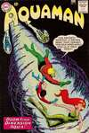 Aquaman #11 comic books - cover scans photos Aquaman #11 comic books - covers, picture gallery