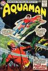 Aquaman #14 comic books for sale