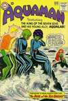 Aquaman #16 Comic Books - Covers, Scans, Photos  in Aquaman Comic Books - Covers, Scans, Gallery