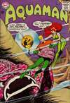 Aquaman #19 comic books - cover scans photos Aquaman #19 comic books - covers, picture gallery