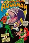 Aquaman #23 Comic Books - Covers, Scans, Photos  in Aquaman Comic Books - Covers, Scans, Gallery