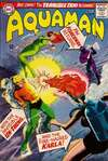 Aquaman #24 comic books - cover scans photos Aquaman #24 comic books - covers, picture gallery