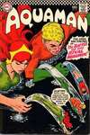 Aquaman #27 comic books - cover scans photos Aquaman #27 comic books - covers, picture gallery