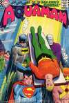 Aquaman #30 Comic Books - Covers, Scans, Photos  in Aquaman Comic Books - Covers, Scans, Gallery