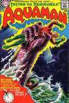Aquaman #32 Comic Books - Covers, Scans, Photos  in Aquaman Comic Books - Covers, Scans, Gallery