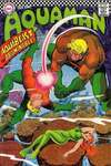 Aquaman #34 comic books for sale